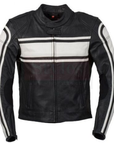 Witex Leather Racing Jacket Motorbike Collection Free Shipping