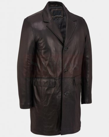 Wilsons Leather Lamb Topper Coat Fashion Coats Free Shipping
