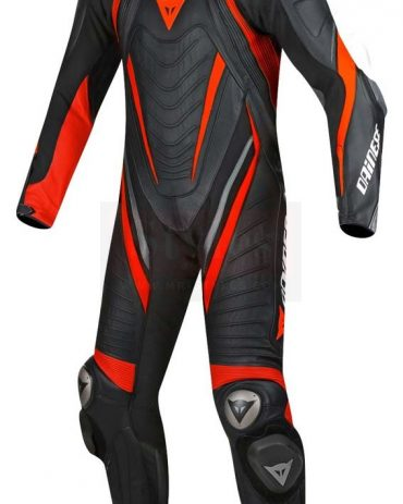 Aero EVO D1 Race Suit-Dainese Motorcycle Collection Free Shipping