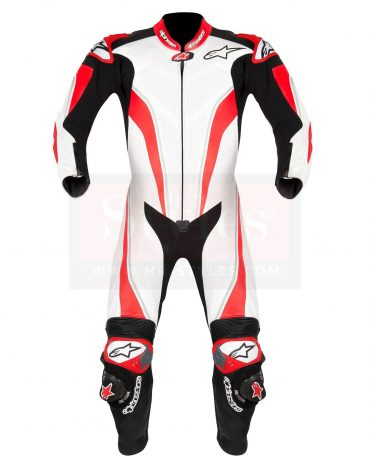 D-Air Misano Perforated Race Suit-Dainese Replica Motorcycle Collection Free Shipping