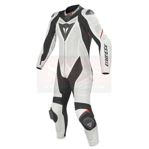 Laguna Seca Perforated Race Suit-Dainese Replica Motorcycle Collection Free Shipping