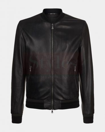 Best Leather Jackets for Men Mr Styles Fashion Collection Free Shipping