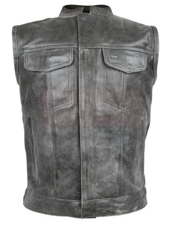 Mens Black Printed Tan Leather Biker Jacket Fashion Collection Free Shipping