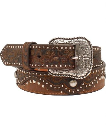 Wilsons Leather Saddle Leather Belt Belts Free Shipping