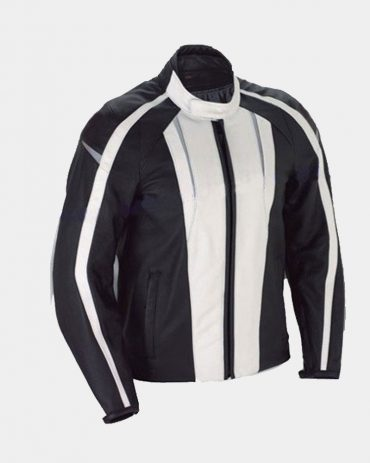 D-ROX LEATHER RACING JACKET MotoGP Leather Jackets Free Shipping