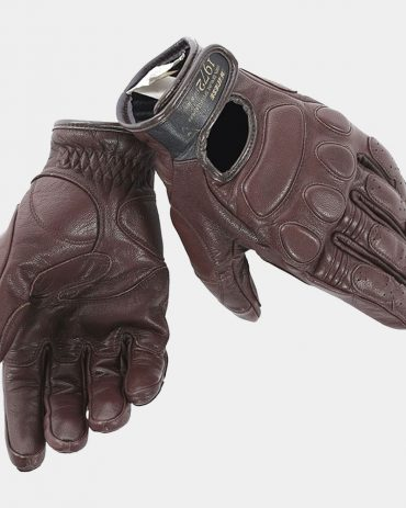 Black Jacket Gloves-Dainese Replica Gloves Free Shipping