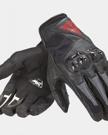 Spidi Gloves-Ducati Replica Gloves Free Shipping