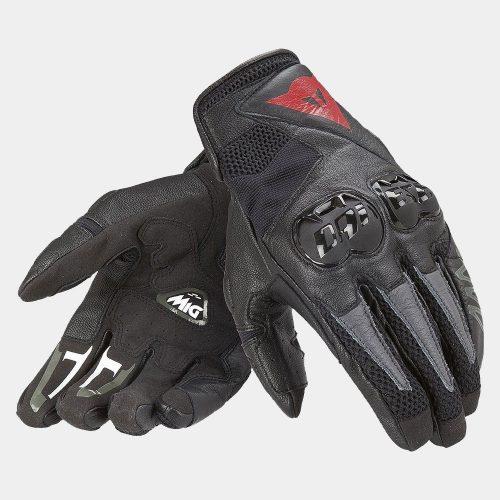 Spidi Gloves-Ducati Replica Gloves Free Shipping