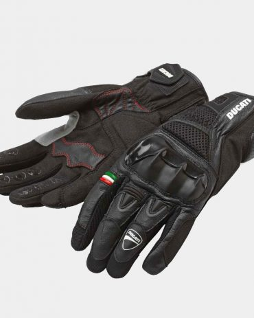 Spidi City 2 Gloves-Ducati Replica Gloves Free Shipping