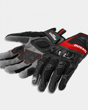 Spidi Summer 2 Gloves-Ducati Replica Gloves Free Shipping