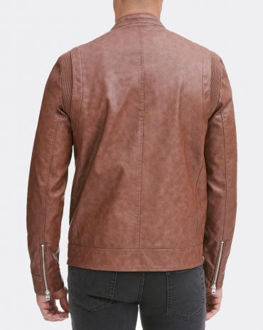The Mr Styles Fashion Leather Jacket Fashion Collection Free Shipping