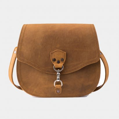 Hobo Leather Crossbody Purse Bags Free Shipping