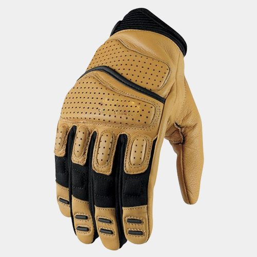 Icon Super Duty 2 Motorbike Gloves Motorbike Collection Free Shipping