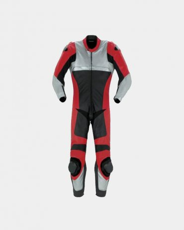 Impro Leather Racing Suit Motorbike Suits Free Shipping