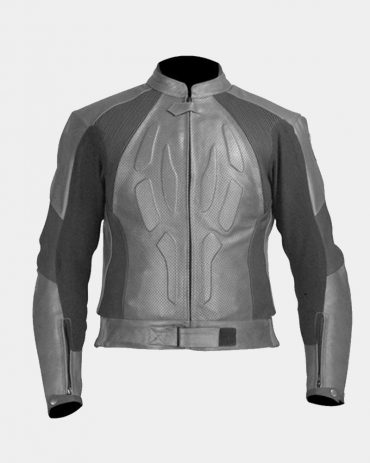 Jex Leather Racing Jacket Motorbike Collection Free Shipping