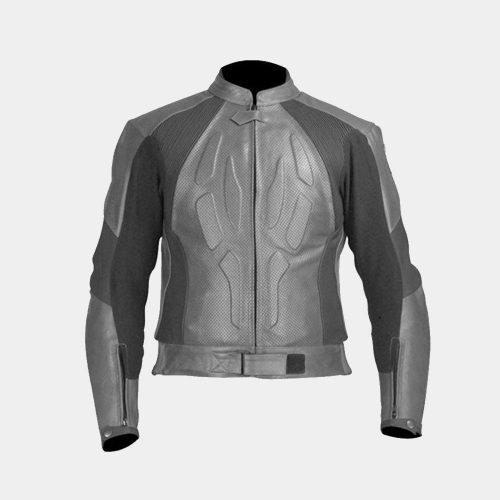 Jex Leather Racing Jacket MotoGP Leather Jackets Free Shipping