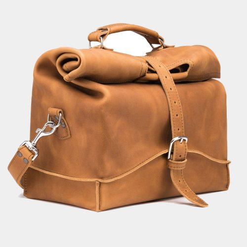 Saddlebackleather Leather Overnight Bag Bags Free Shipping
