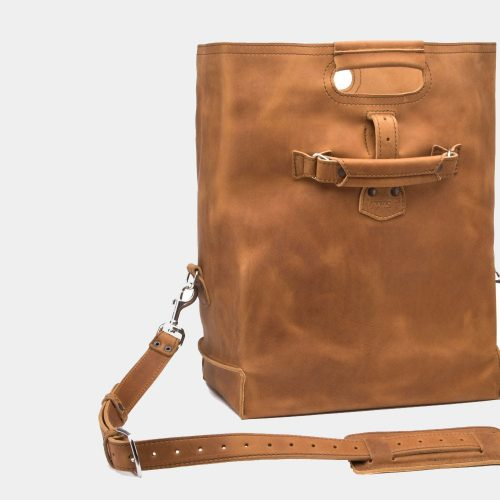 Saddlebackleather Leather Overnight Bag Bags Free Shipping