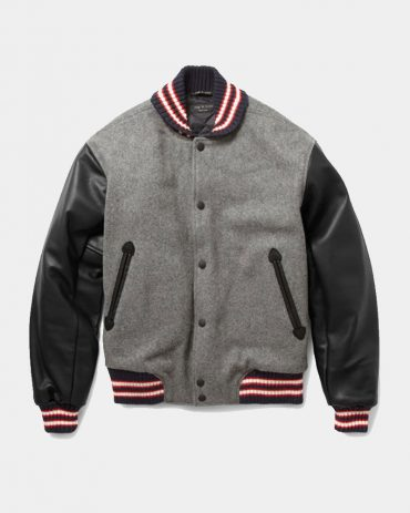 Men's Varsity Jackets Fashion Jackets Free Shipping