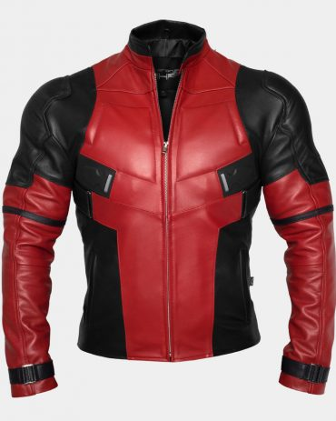 Leather jacket of excellent quality Fashion Jackets Free Shipping