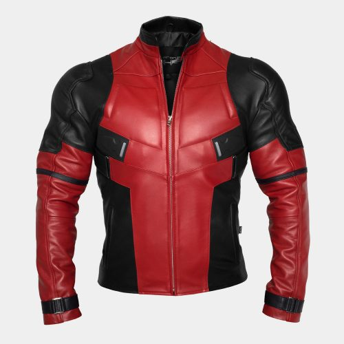 Leather jacket of excellent quality Fashion Collection Free Shipping