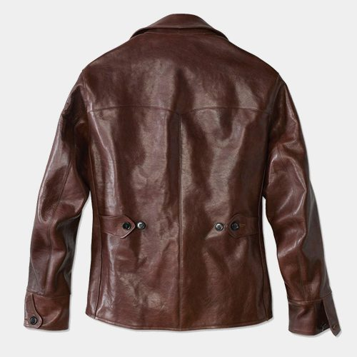 Limited Edition aviator Leather Jackets Fashion Collection Free Shipping