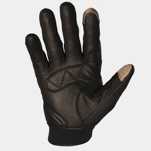 Motorbike Gloves Leather Textile Vintage Motorbike Collection Free Shipping