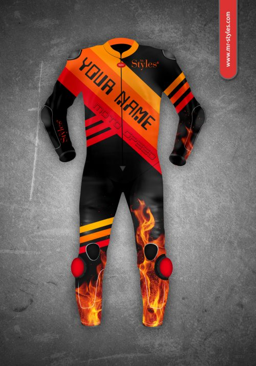 Top Trending Motogp Suit Fire Printing Custom Design With Your Name MotoGp Collection Free Shipping