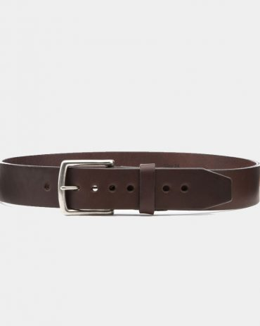 Old Bull Leather Belt Belts Free Shipping
