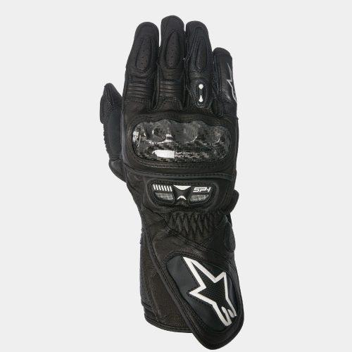Stella Leather Gloves-Alpinestars Replica Gloves Free Shipping