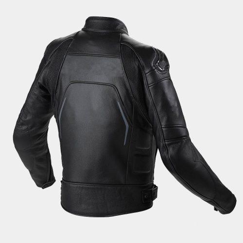 Rider CE Leather Motorcycle Jacket MotoGP Leather Jackets Free Shipping