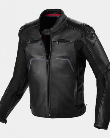 Rider CE Leather Motorcycle Jacket MotoGP Leather Jackets Free Shipping