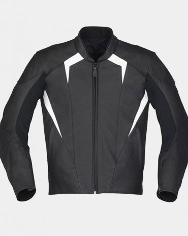 V-Dox Leather Racing Jacket MotoGP Leather Jackets Free Shipping