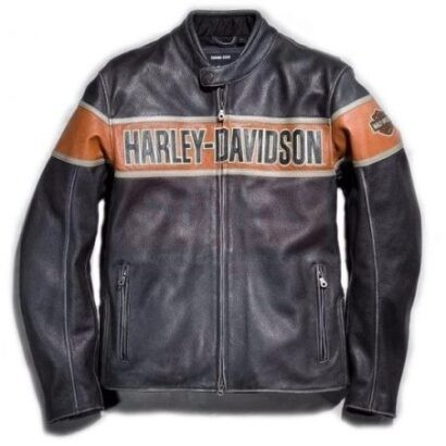 Harley Davidson Victory Lane Motorcycle Jacket Motorcycle Collection Free Shipping