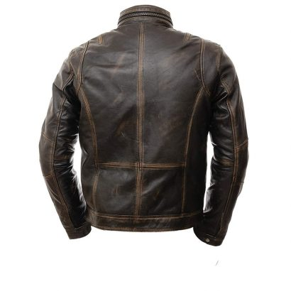 New Professional Motorbike Racing Leather Jacket Motorcycle Collection Free Shipping