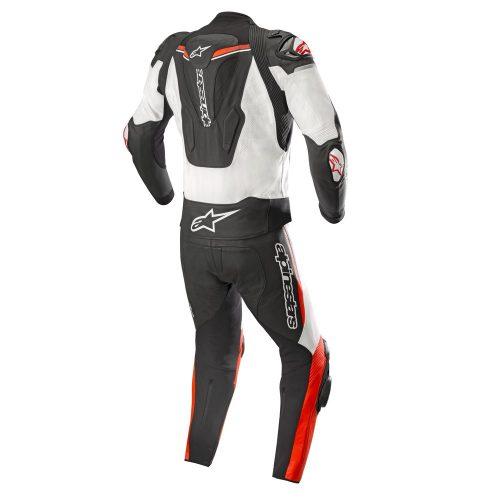 Alpinestars Atem V3 Suit- Black/ White/ Red Fashion Collection Free Shipping