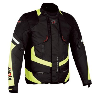 Textile Motorcycle Riding Leather Jacket Motorcycle Collection Free Shipping