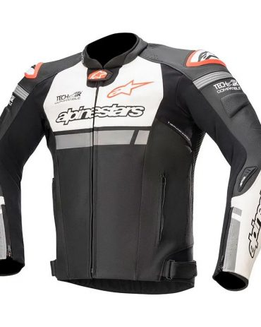 Gp Pro Le Alpinestars Missile Ignition Lt Jacket Tech-Airather Jacket Motorbike Jackets Free Shipping