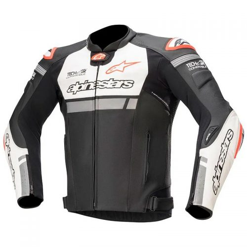 Gp Pro Le Alpinestars Missile Ignition Lt Jacket Tech-Airather Jacket MotoGP Leather Jackets Free Shipping