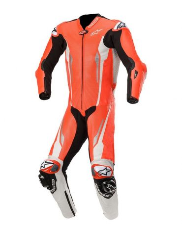 Alpinestars Racing Absolute Tech-Air one piece race suit Fashion Collection Free Shipping