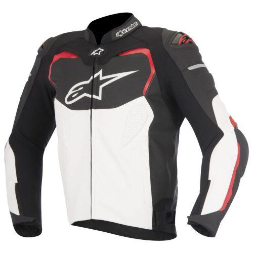 Gp Pro Leather Jacket Motorbike Jackets Free Shipping