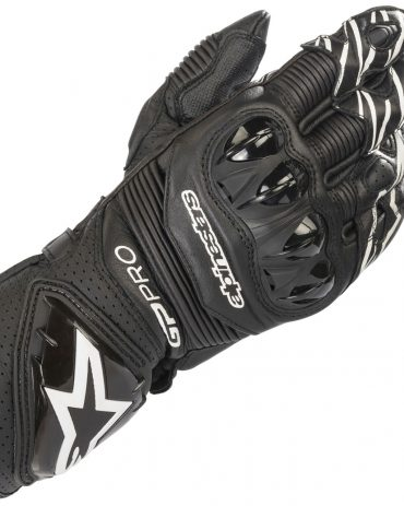 Alpinestars GP Pro R3 Leather Gloves (Copy) Motorbike Gloves Free Shipping