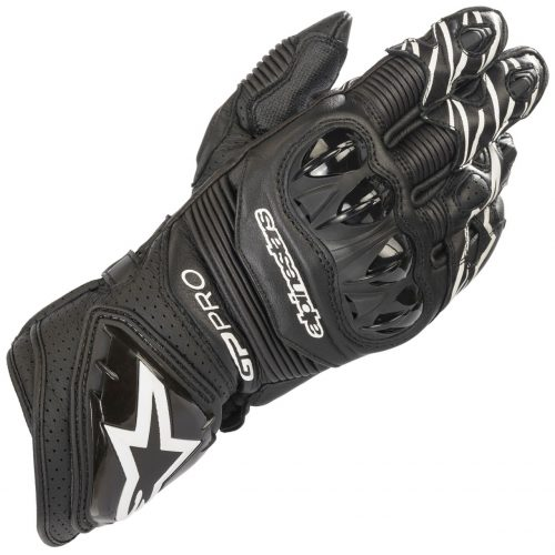 Alpinestars GP Pro R3 Leather Gloves Gloves Free Shipping
