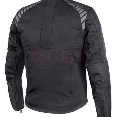 Harley-Davidson Men's Geyser Stretch Slim Fit Riding Jacket Fashion Collection Free Shipping