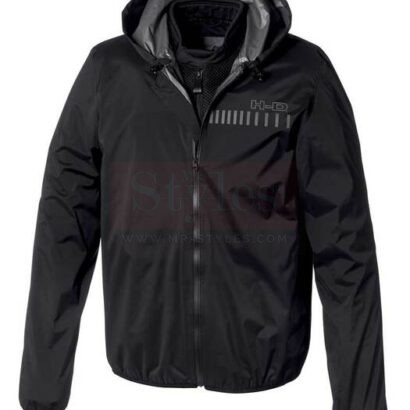 Harley-Davidson Men's Manakiki Slim Fit Riding Jacket Fashion Collection Free Shipping