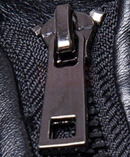 Men Bomber Leather Jacket Autumn & Winter Biker Motorcycle Warm Coat Leather Bombers jackets Free Shipping