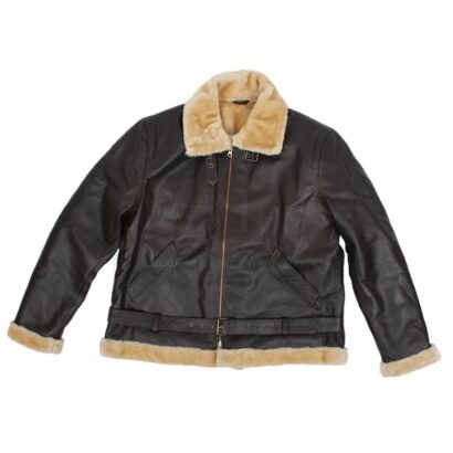Hardy Shearling Jacket Shearling Bomber Jackets Free Shipping