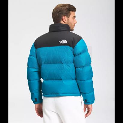 Original Shiny Leather Puffer Jacket Puffer Jackets Free Shipping