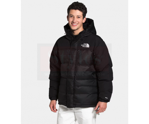 Men's North Face Leather Puffer Jacket Puffer Jackets Free Shipping