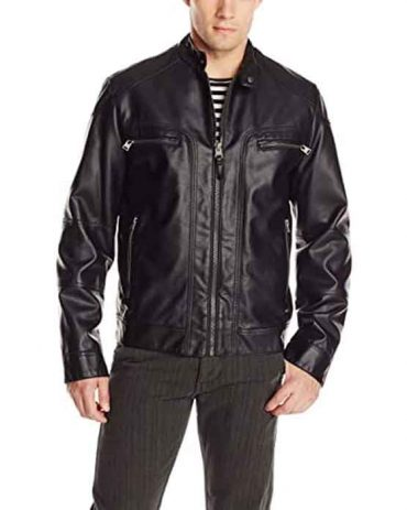 Men's Slim Fit Lightweight Softshell Flight Bomber Jacket Fashion Collection Free Shipping